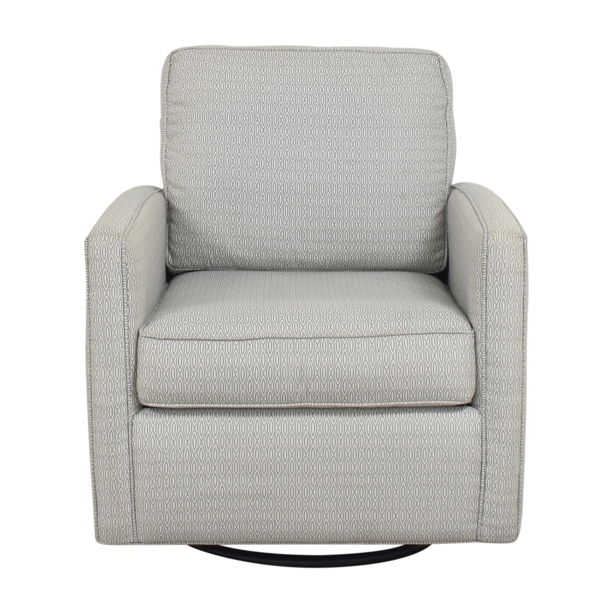 buy Younger Furniture Lincoln Swivel Glider Chair Younger Furniture Chairs