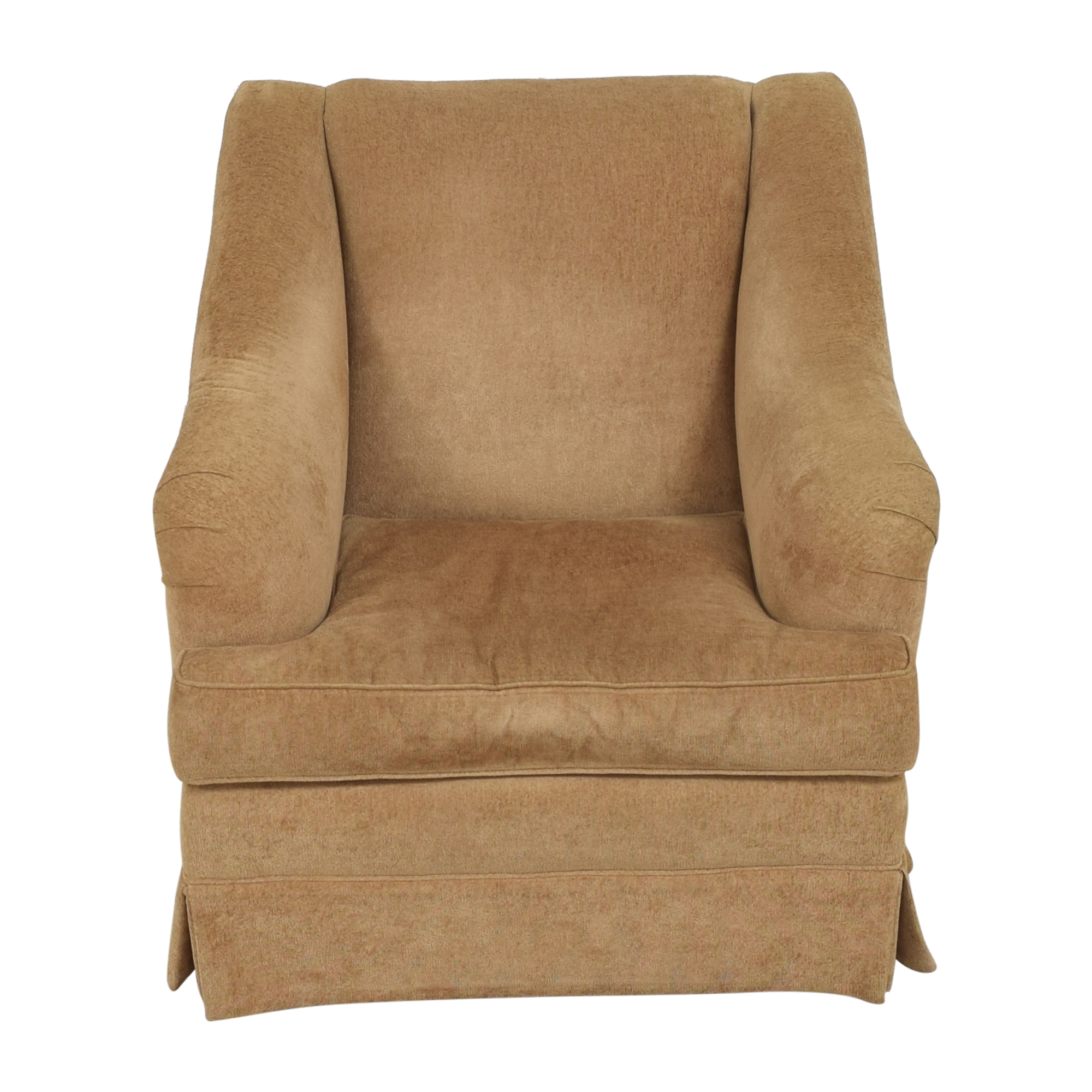 Pearson Pearson Skirted Accent Chair