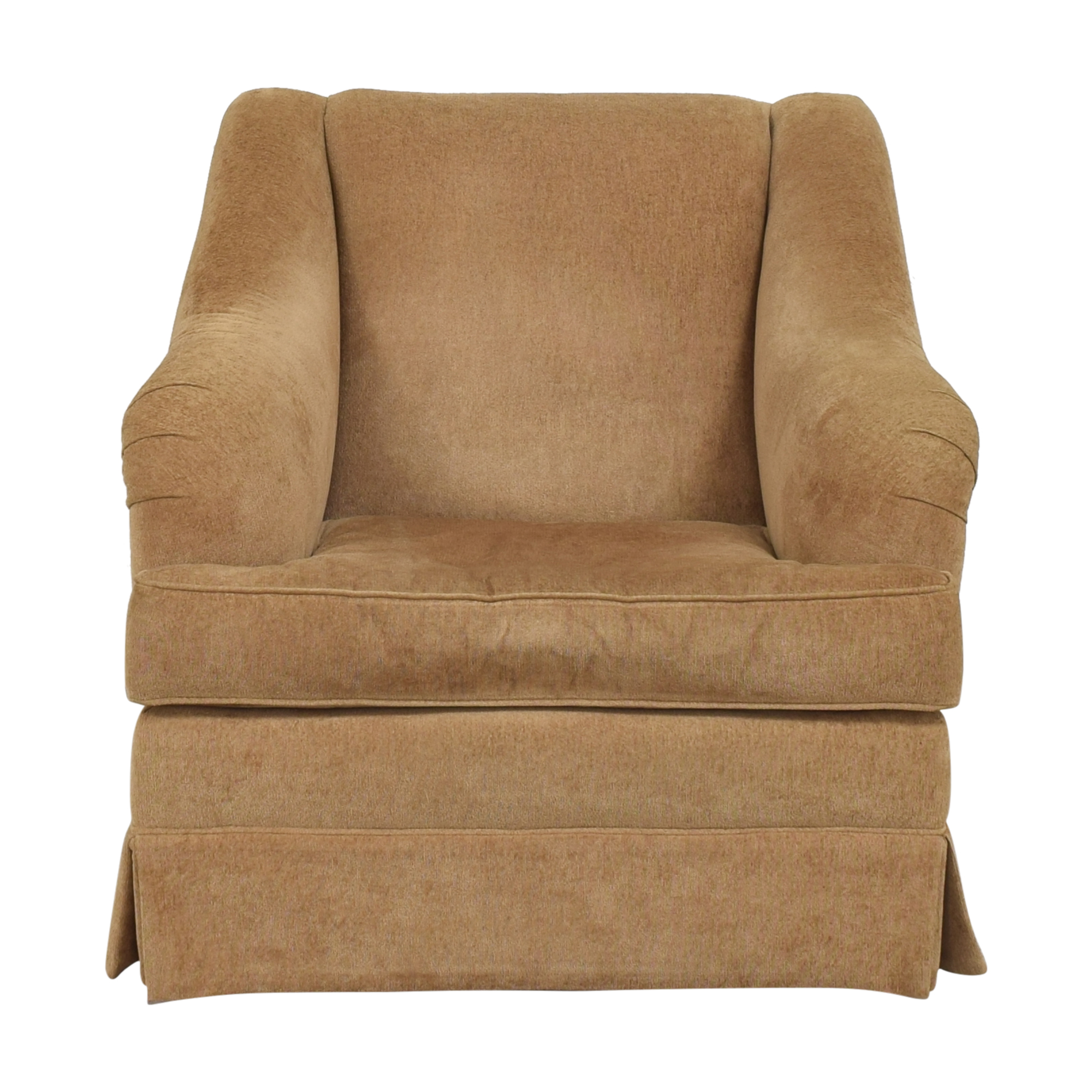 Pearson Pearson Skirted Accent Chair for sale
