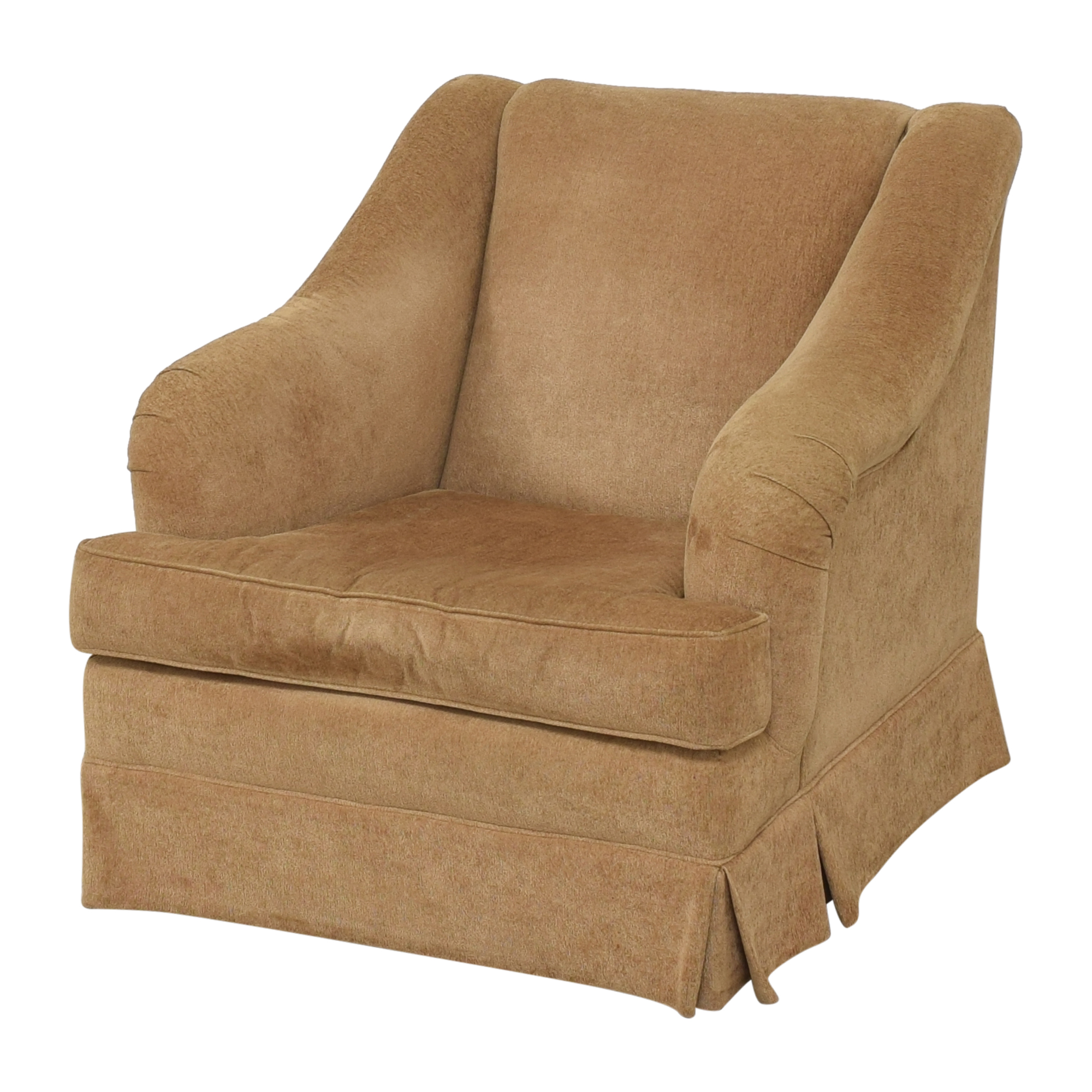 Pearson Pearson Skirted Accent Chair price