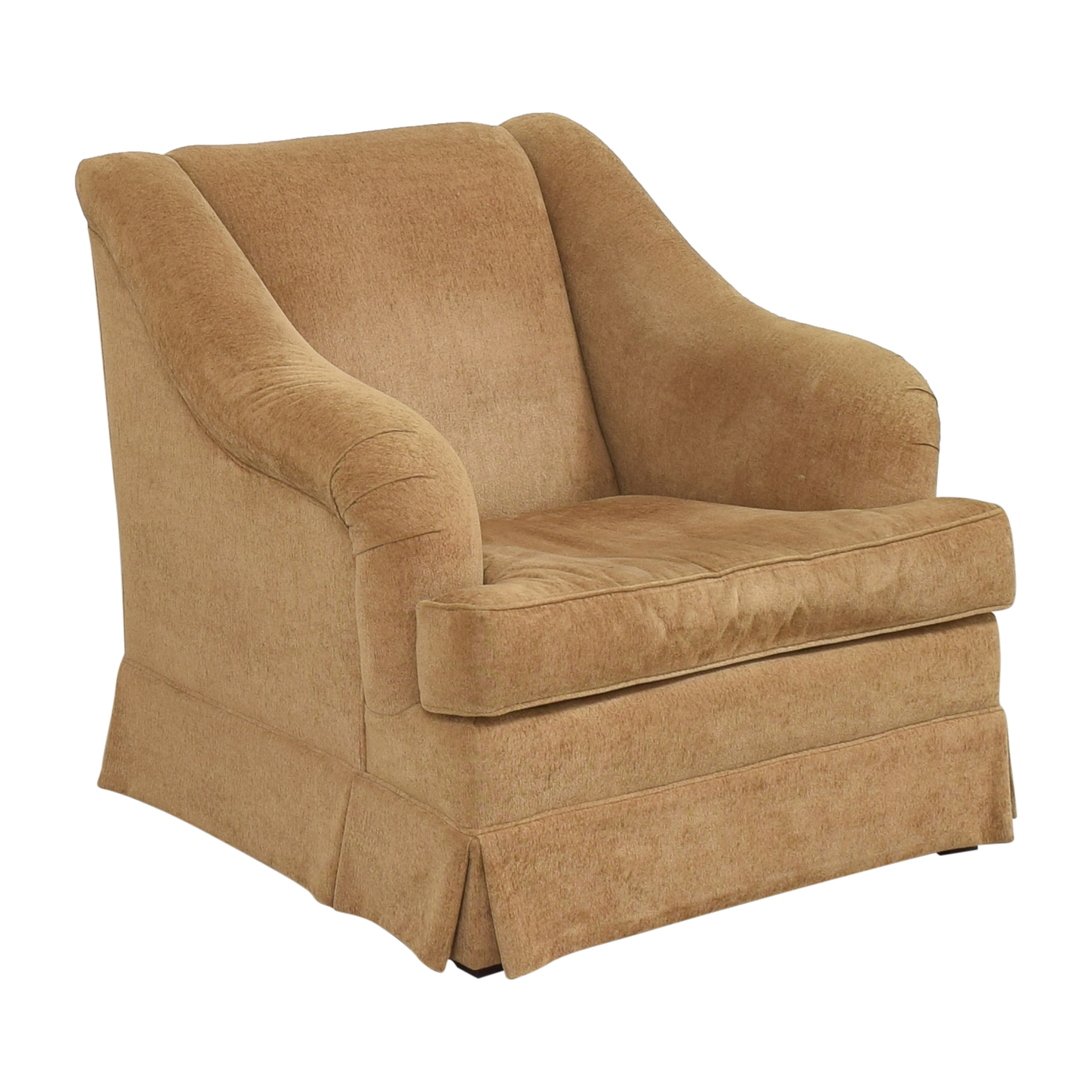 Pearson Pearson Skirted Accent Chair coupon
