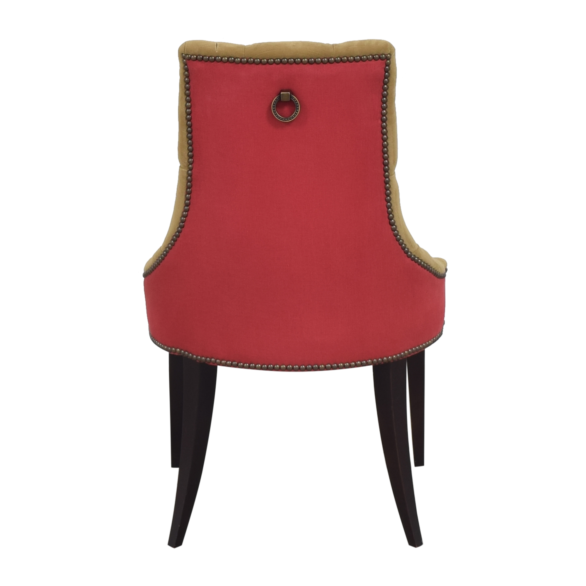shop Baker Furniture Ritz Chair by Thomas Pheasant Baker Furniture