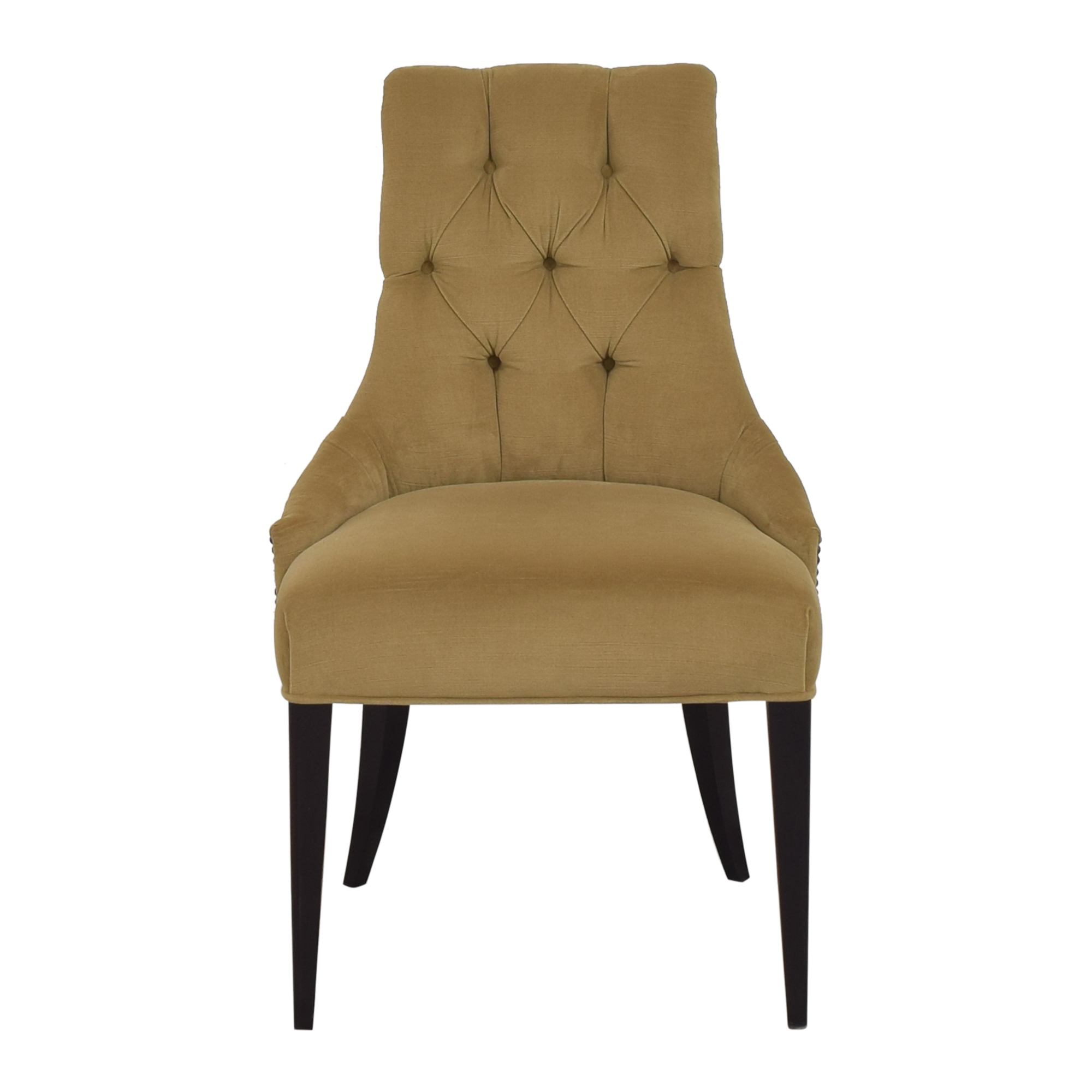 Baker Furniture Baker Furniture Ritz Chair by Thomas Pheasant ma