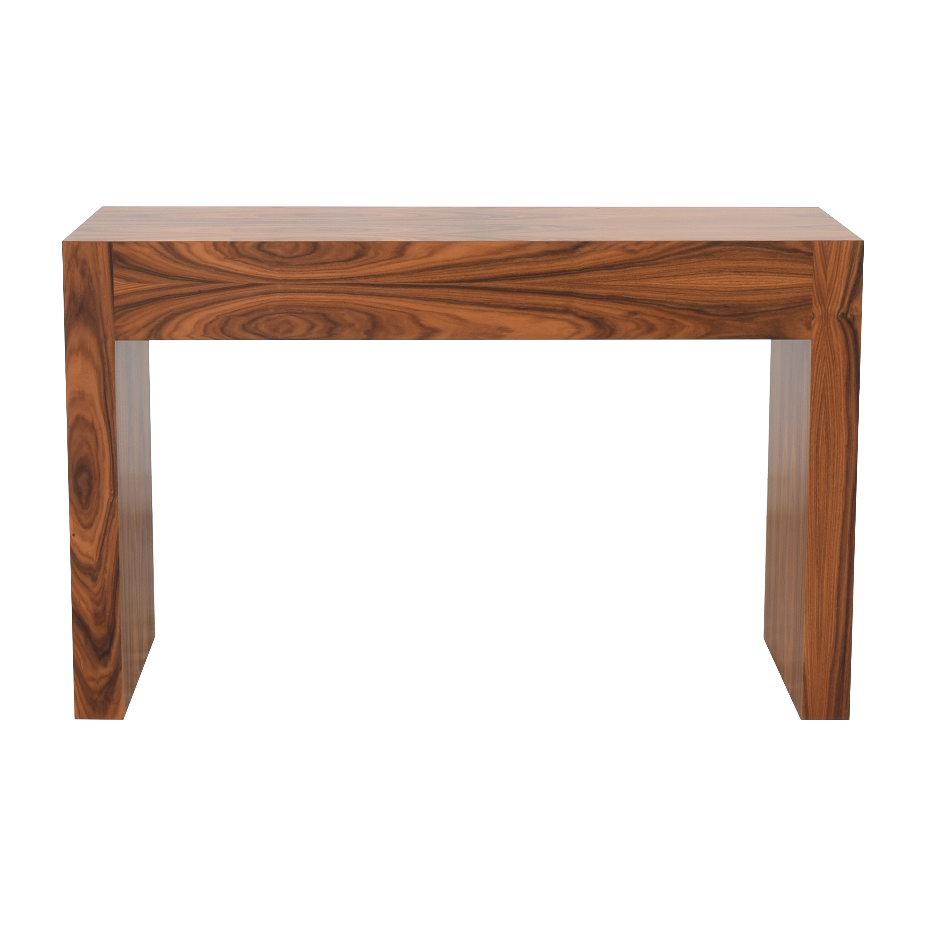 Custom Waterfall Console Table / Accent Tables