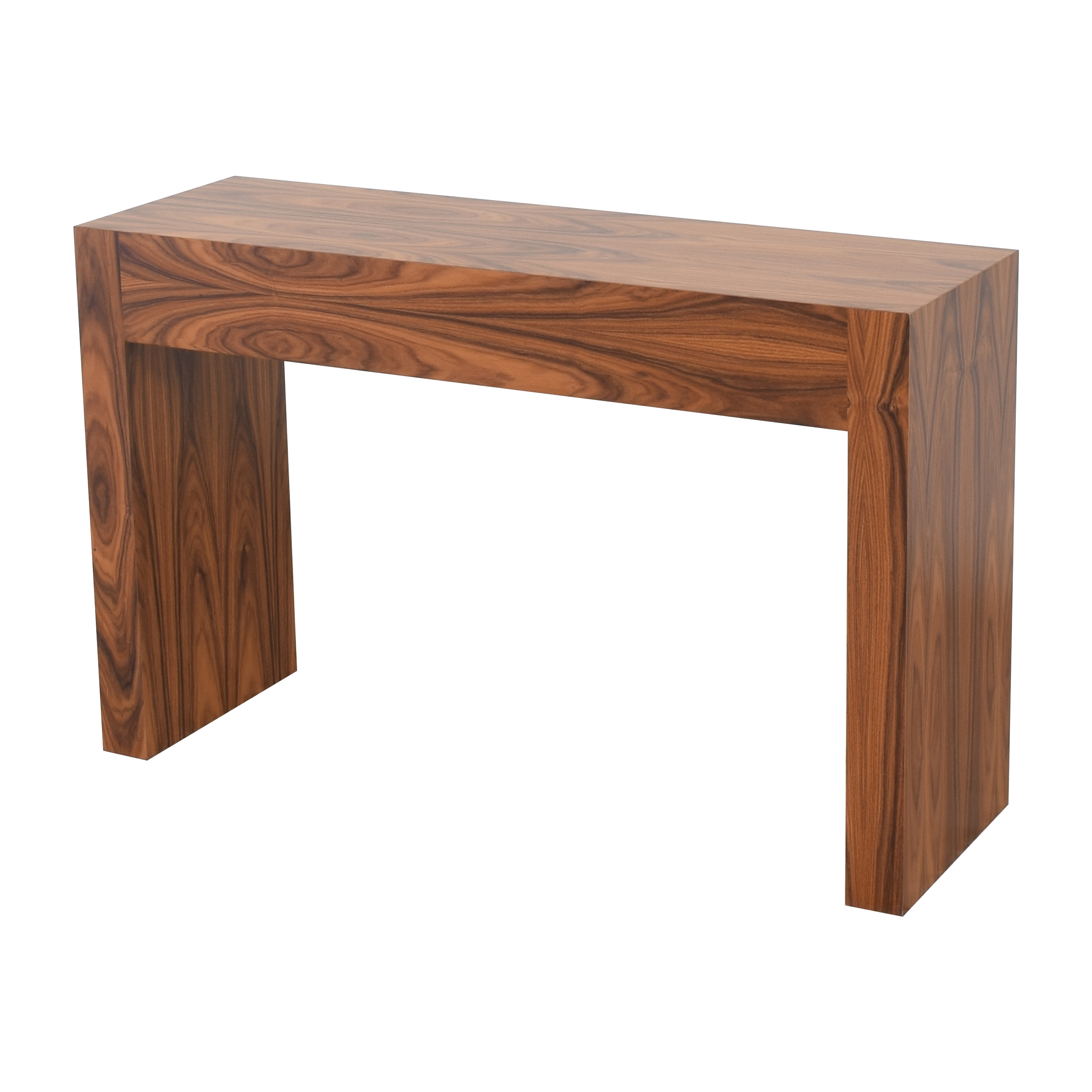 buy  Custom Waterfall Console Table online