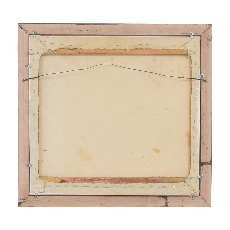 E Rebrov Framed Wall Art coupon