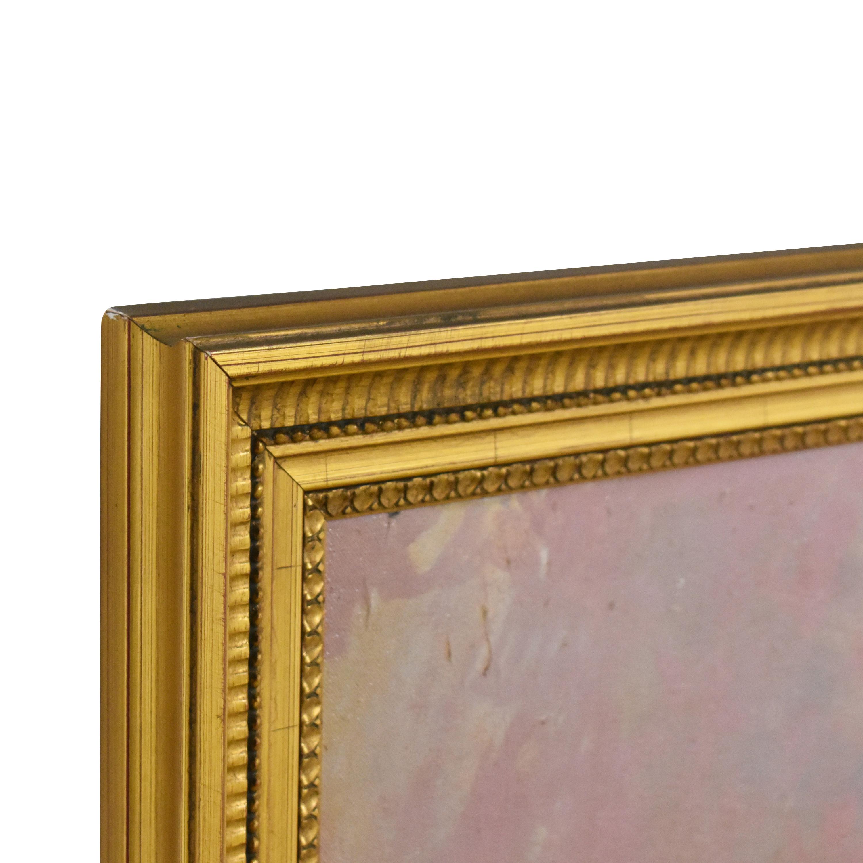 E Rebrov Framed Wall Art ct