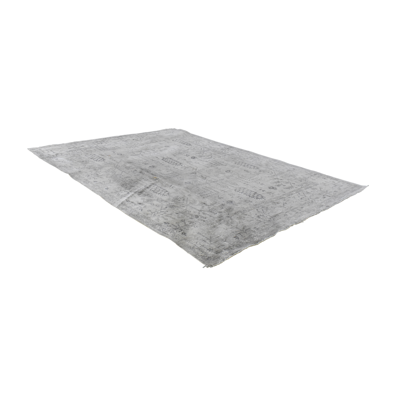 ABC Carpet & Home Sultanabad-Style Area Rug / Decor
