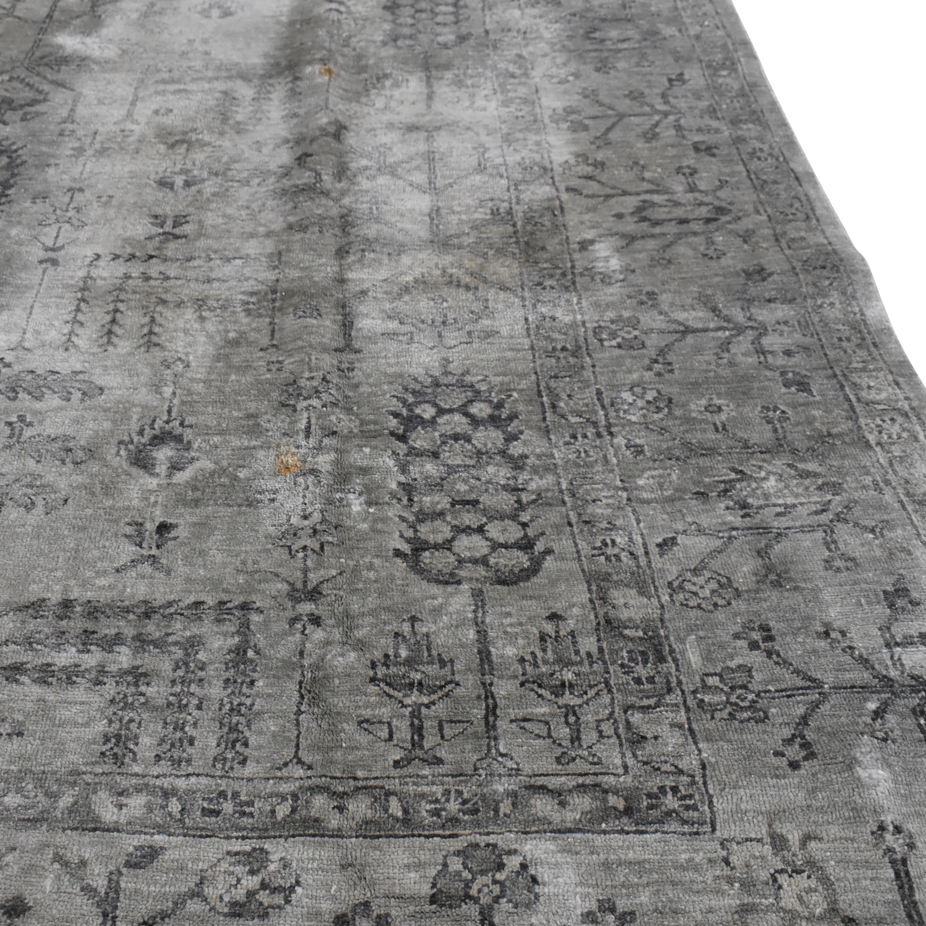 ABC Carpet & Home Sultanabad-Style Area Rug / Rugs