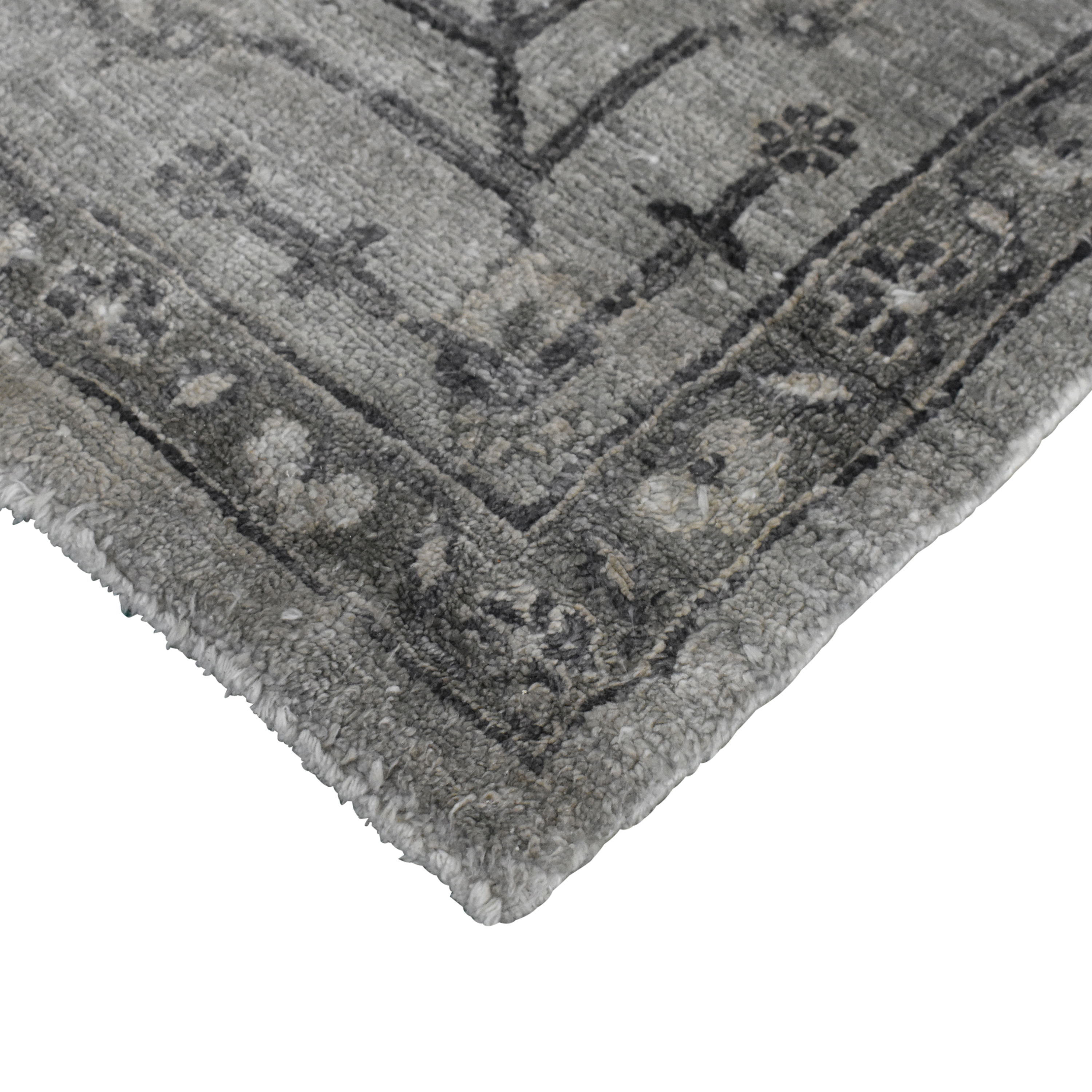ABC Carpet & Home ABC Carpet & Home Sultanabad-Style Area Rug Rugs
