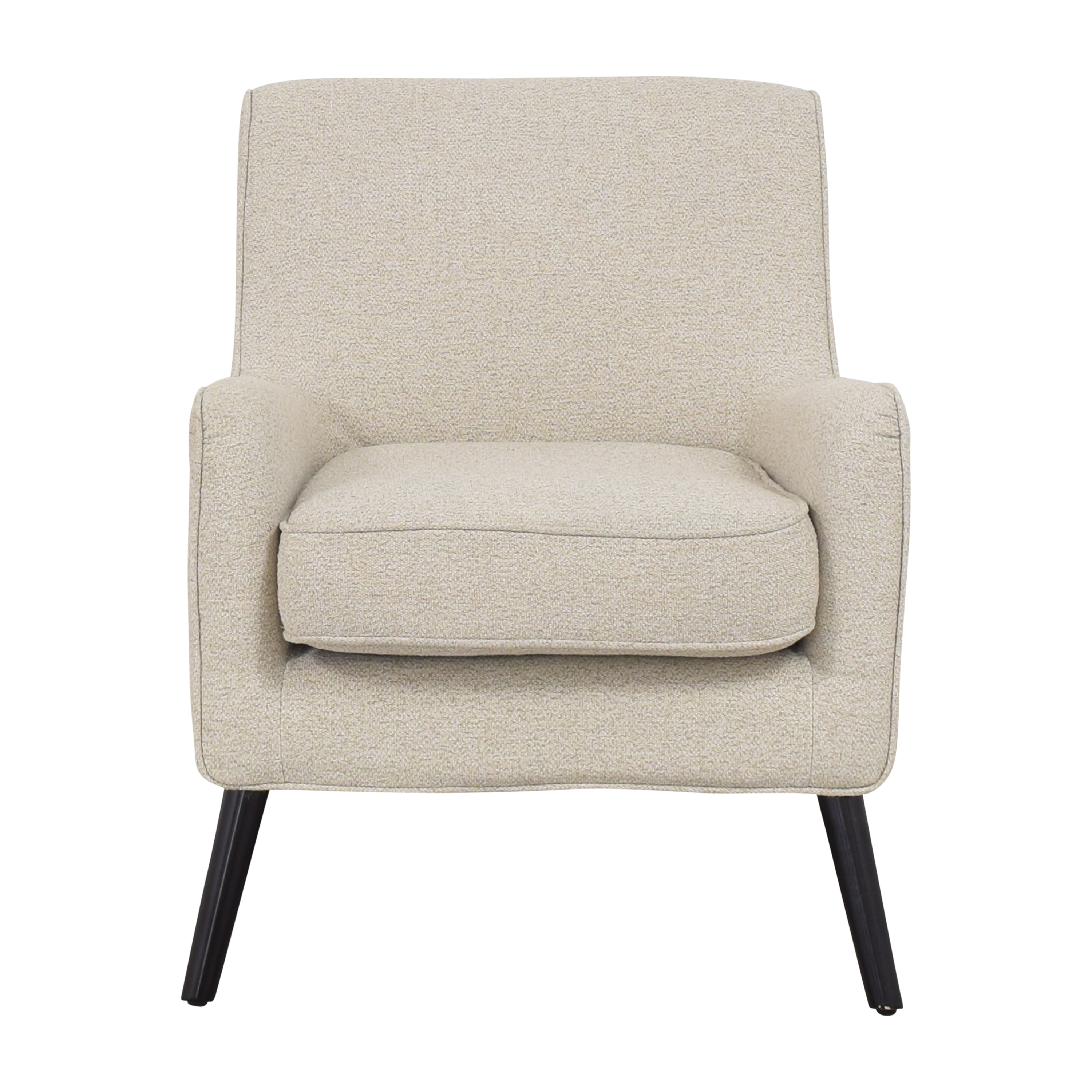 West Elm Book Nook Armchair / Chairs