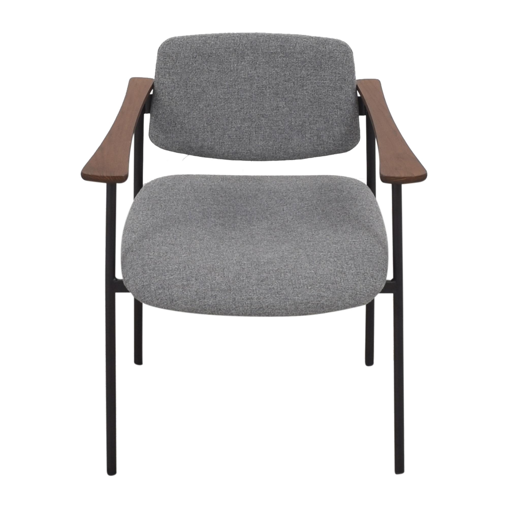 shop CB2 CB2 Warren Chair online