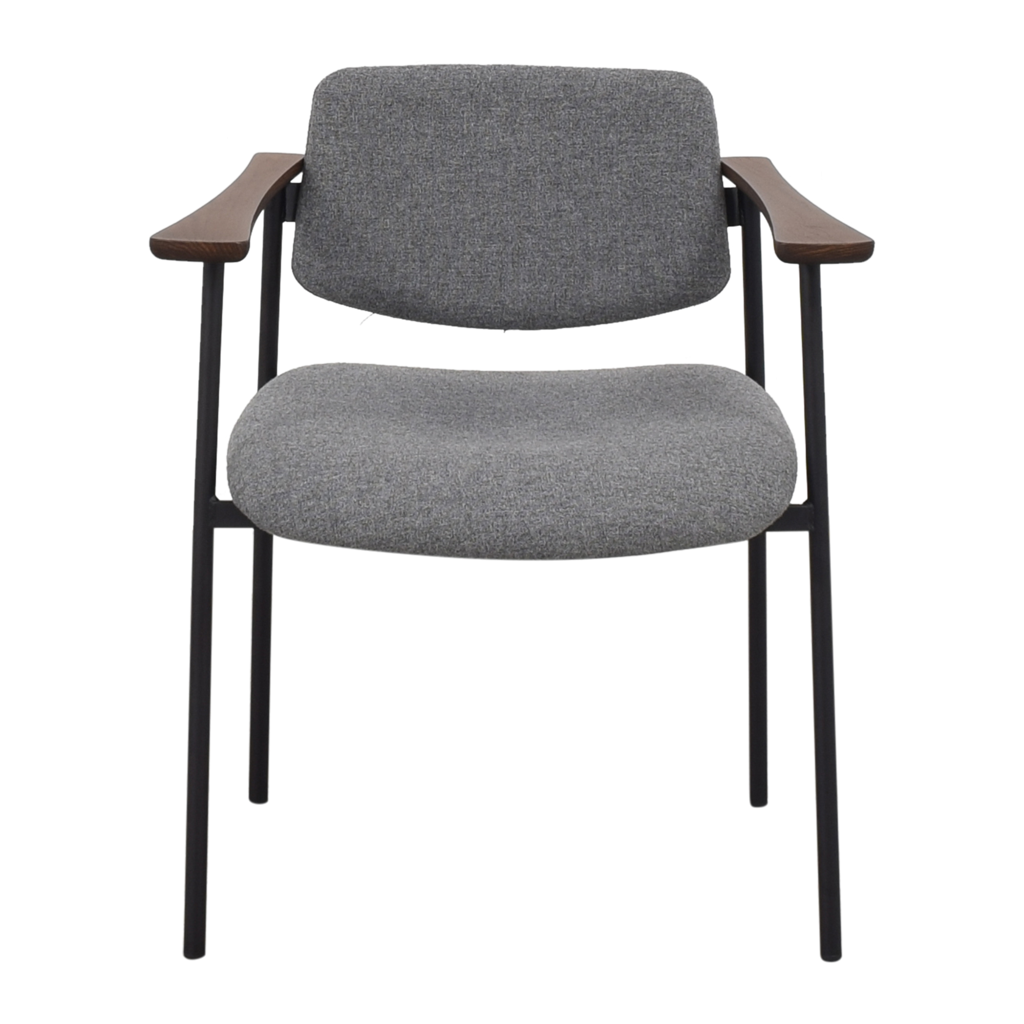 CB2 CB2 Warren Chair ct