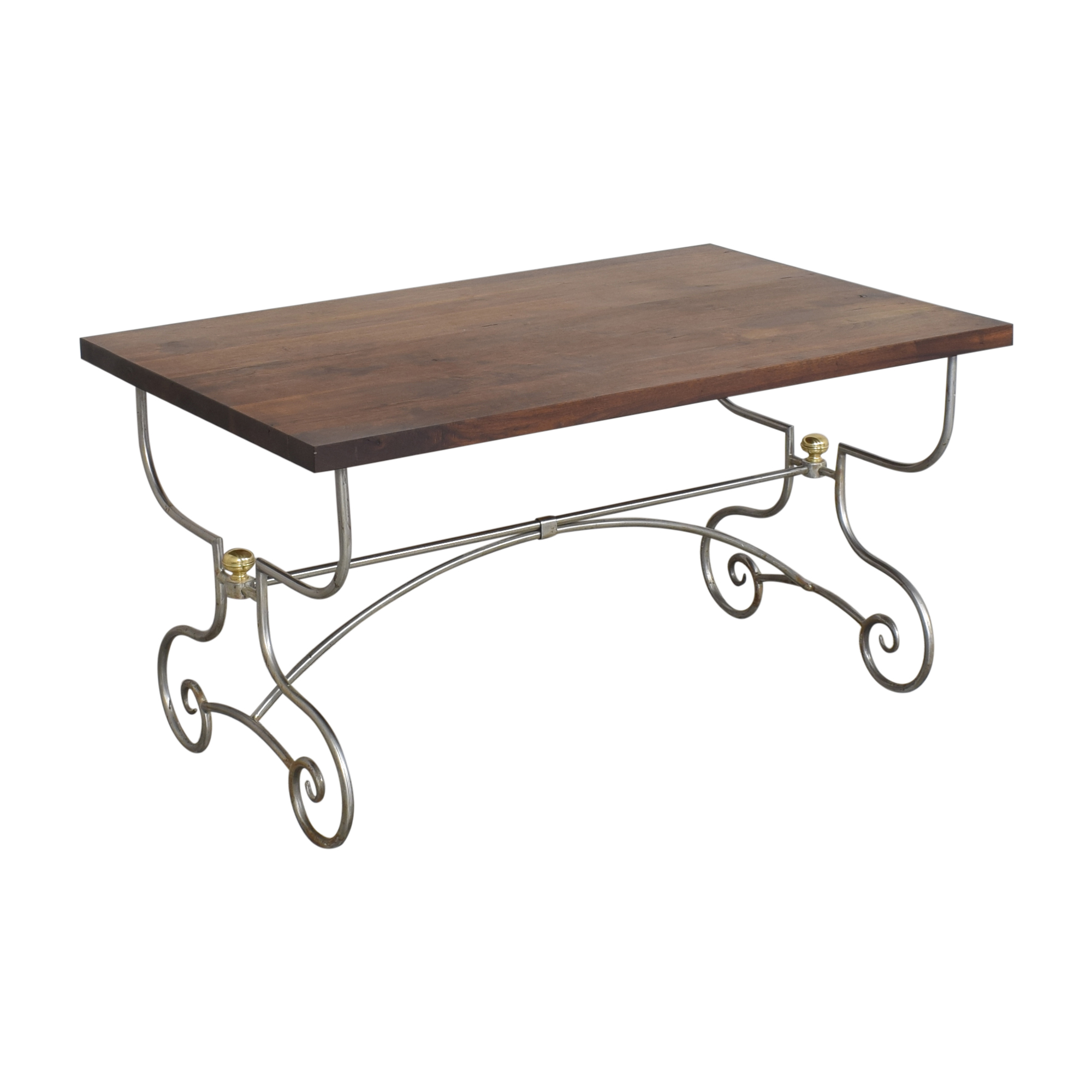 Rectangular Dining Table ct