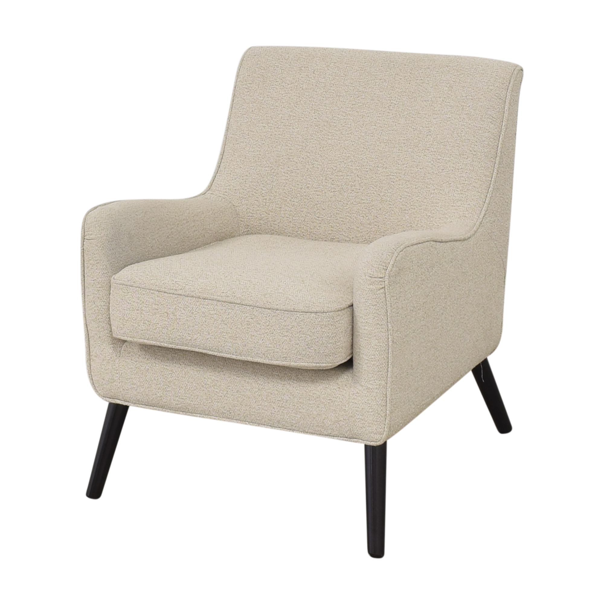 buy West Elm West Elm Book Nook Armchair online