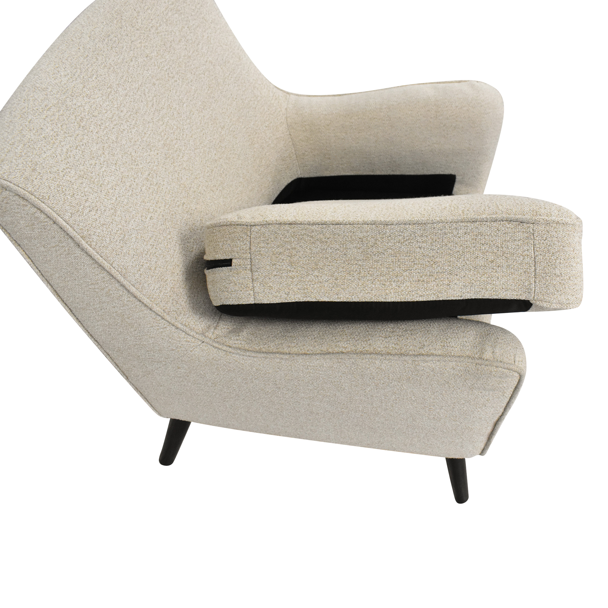 West Elm West Elm Book Nook Armchair