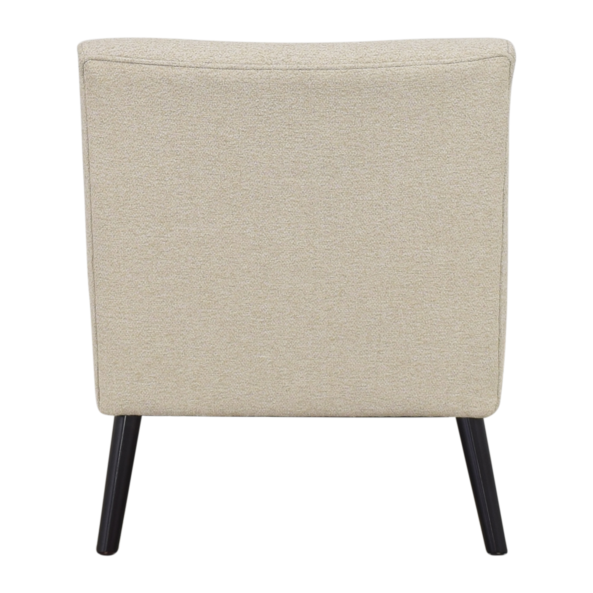 shop West Elm West Elm Book Nook Armchair online