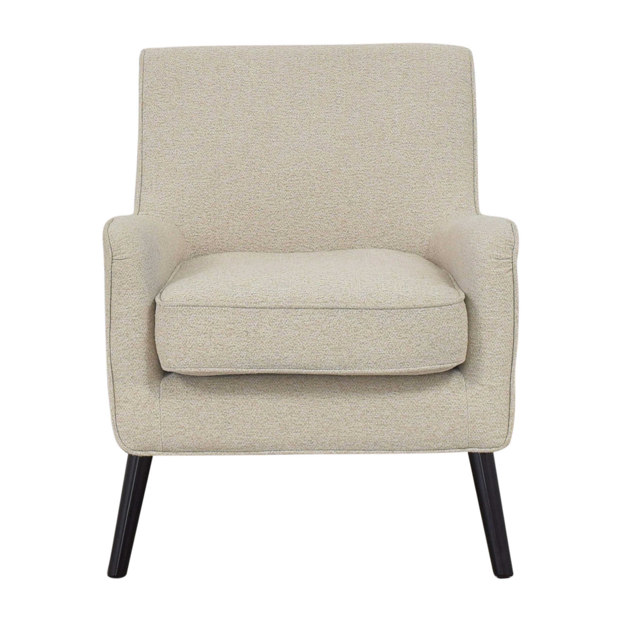 buy West Elm Book Nook Armchair West Elm