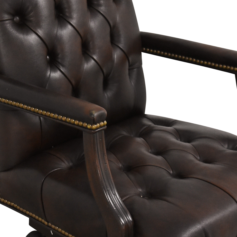 Ethan Allen Ethan Allen Grant Desk Chair on sale