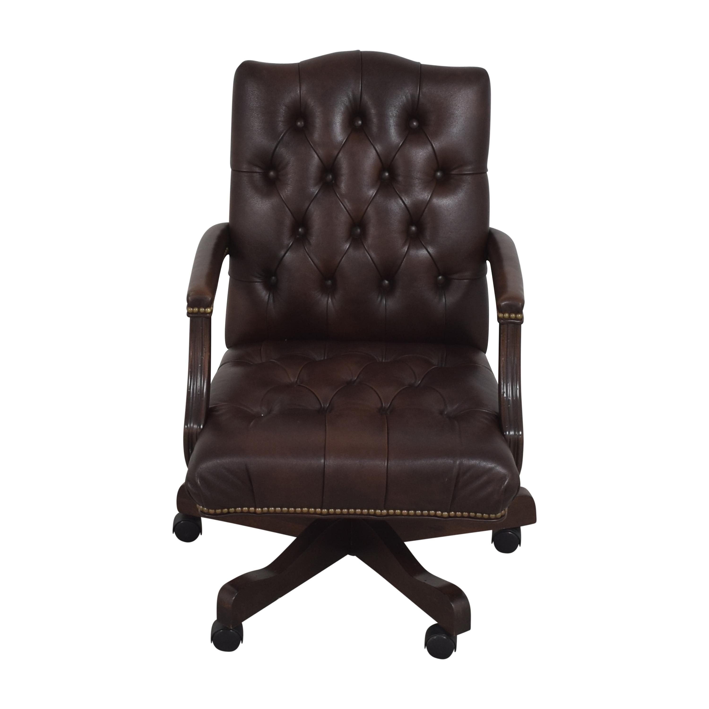 Ethan Allen Ethan Allen Grant Desk Chair used