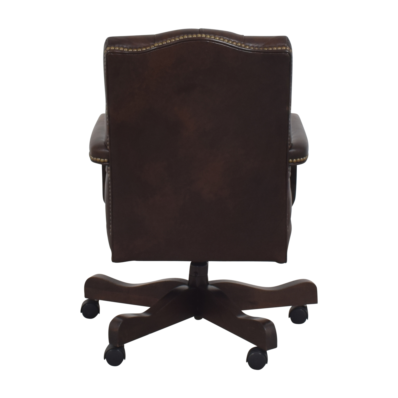 shop Ethan Allen Ethan Allen Grant Desk Chair online