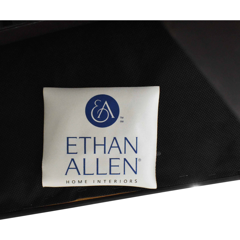 buy Ethan Allen Grant Desk Chair Ethan Allen Home Office Chairs