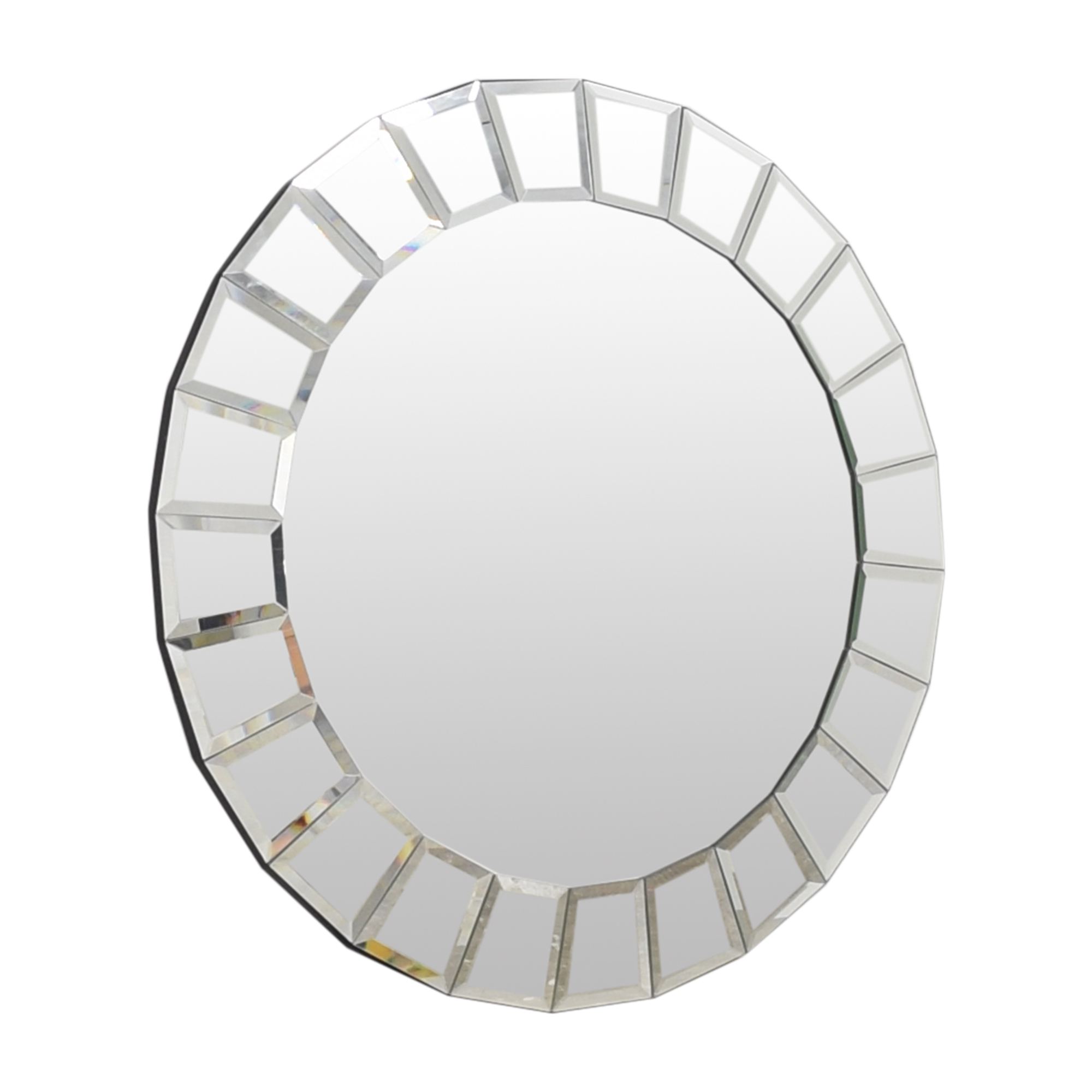 One Kings Lane Wall Mirror sale