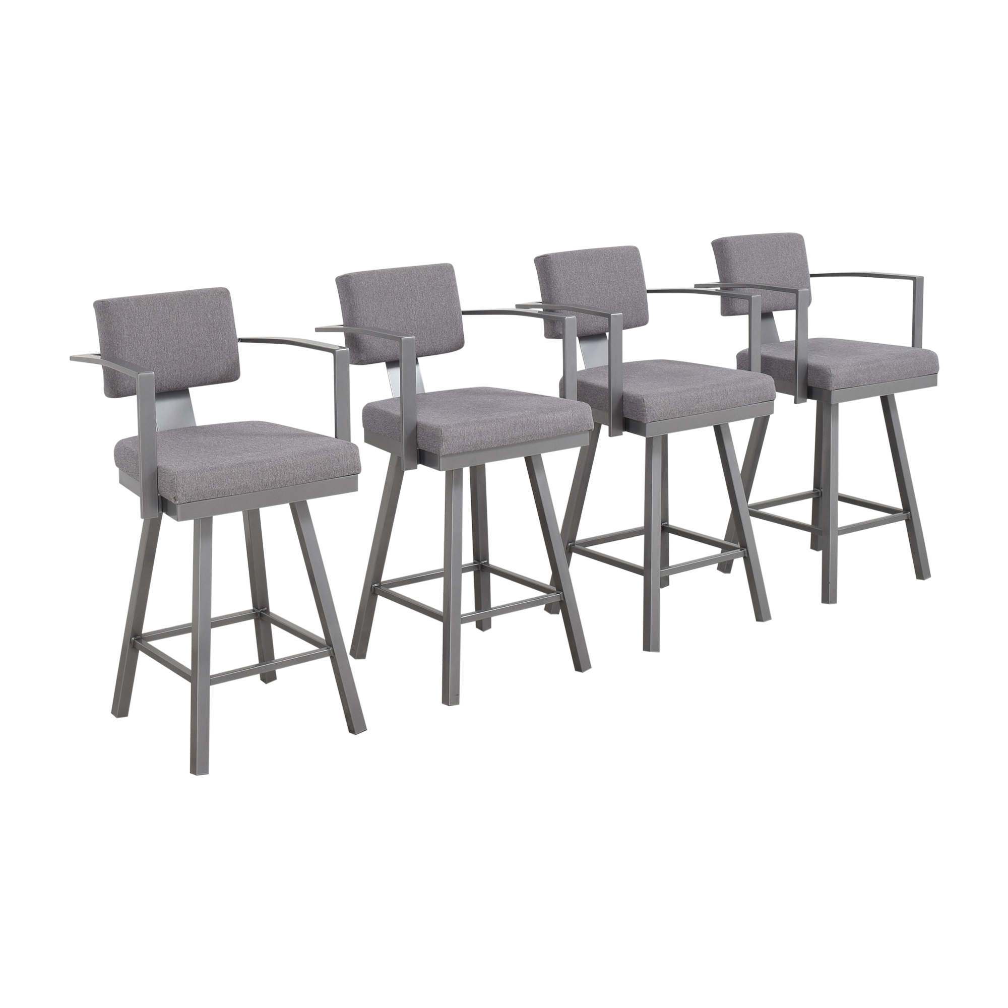 Amisco Akers Counter Stools sale