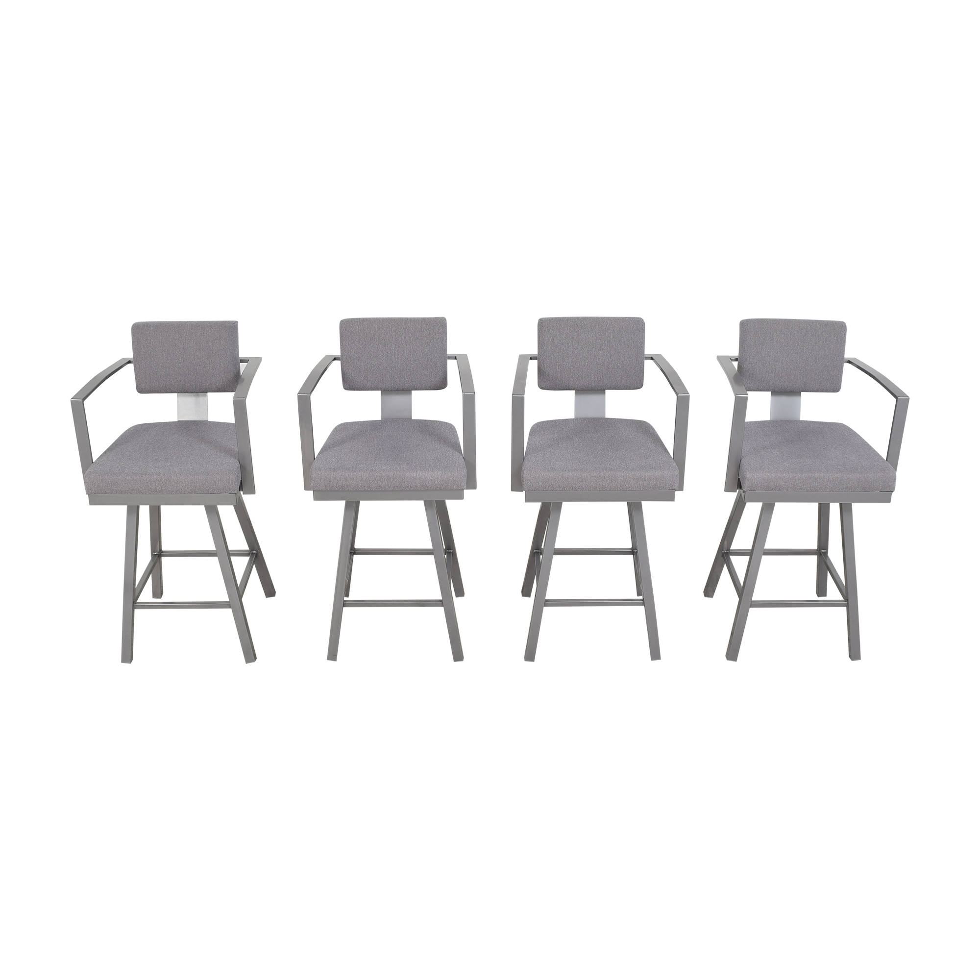 Amisco Akers Counter Stools / Chairs