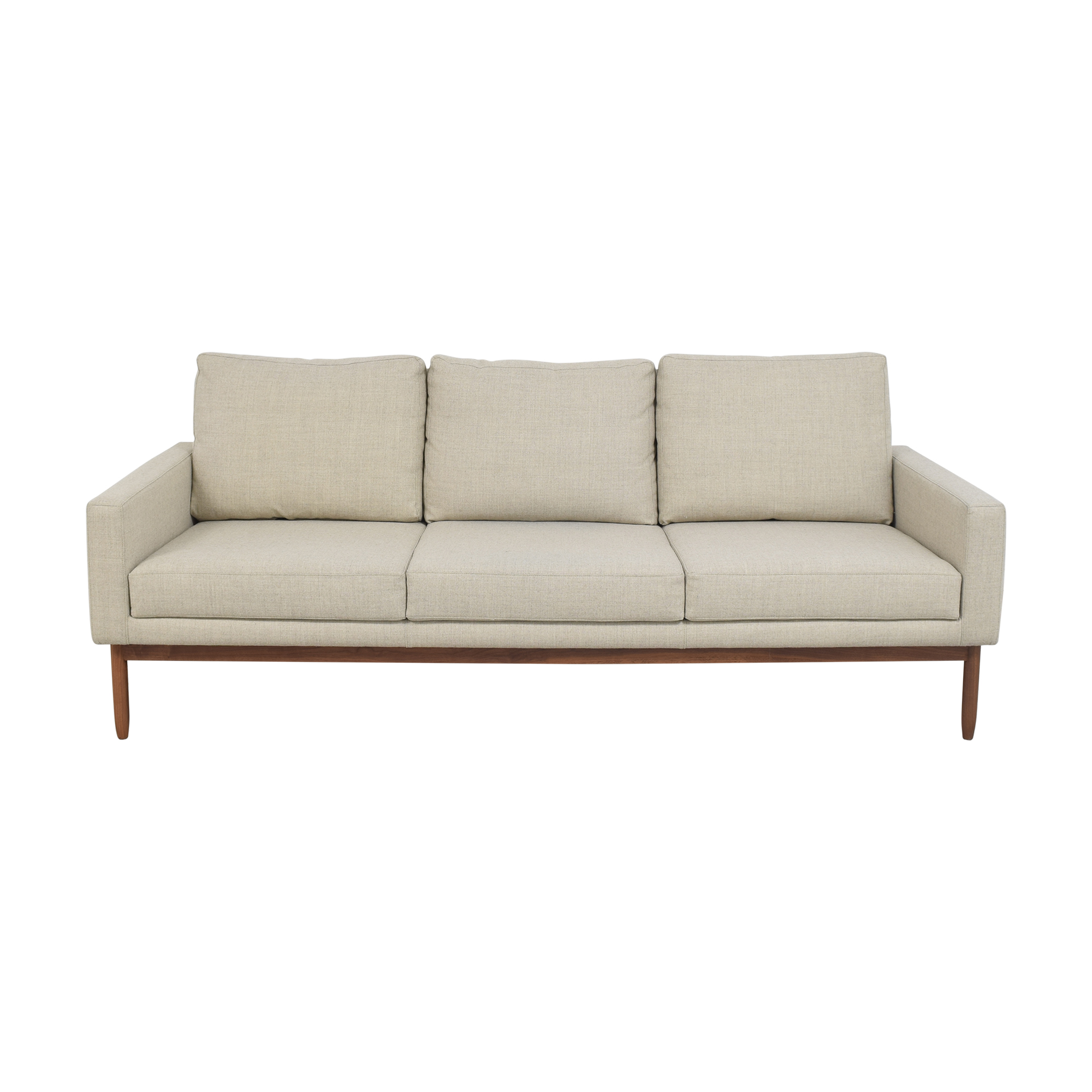 Design Within Reach Design Within Reach Raleigh Sofa second hand