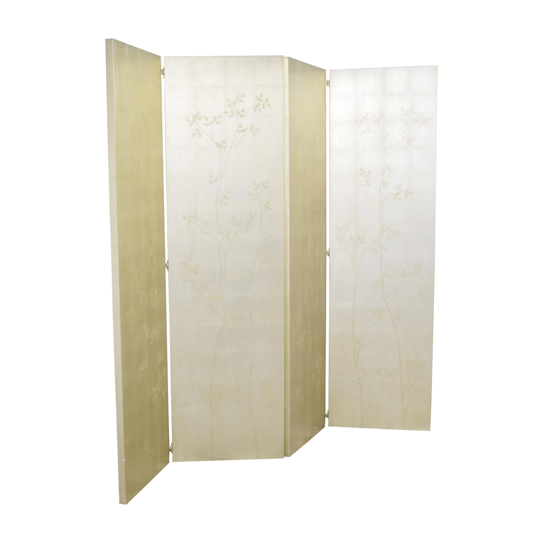 Henredon Furniture Henredon Furniture Folding Wall Panels coupon
