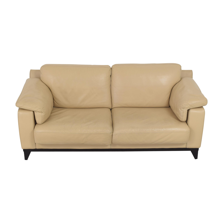 Nicoletti Home Two Cushion Sofa sale