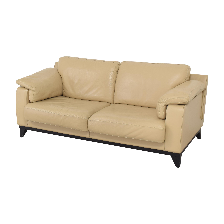 shop Nicoletti Home Two Cushion Sofa Nicoletti Home Classic Sofas