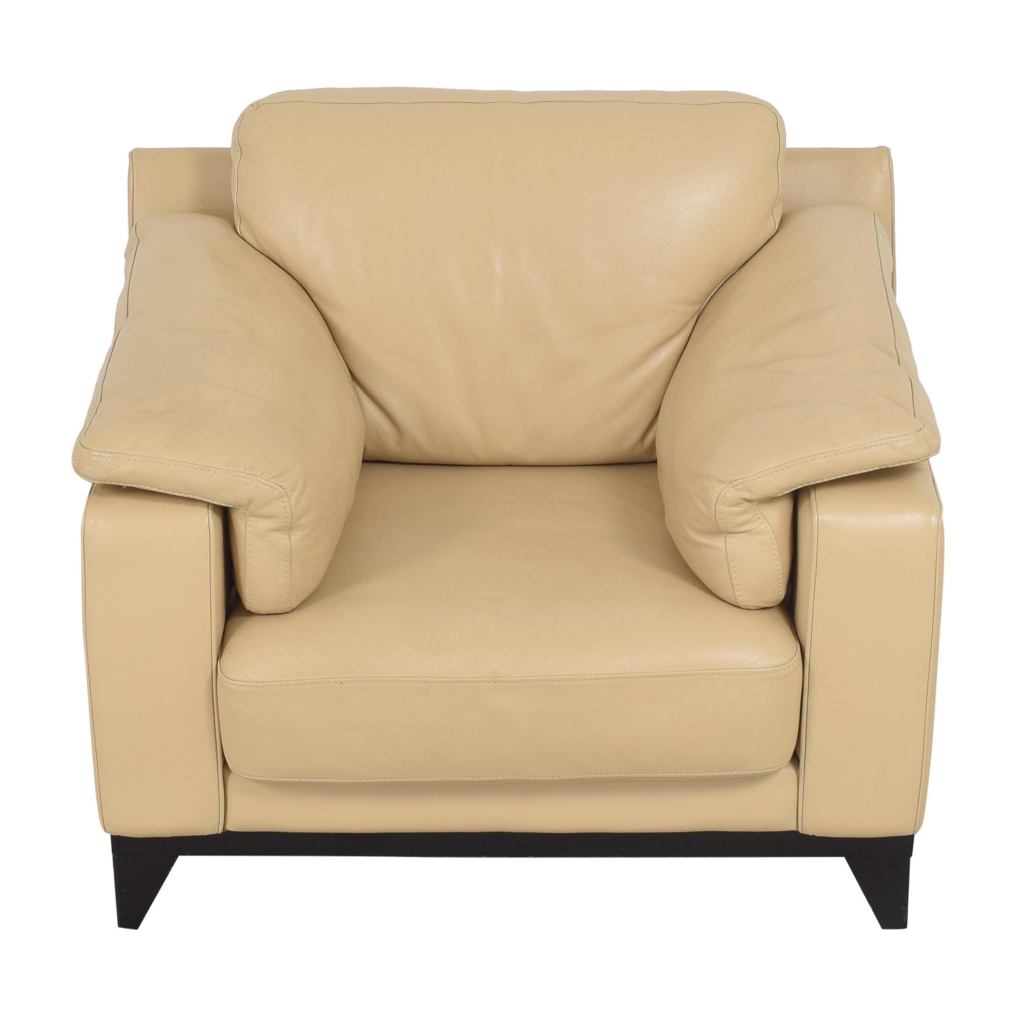 Nicoletti Home Accent Chair Nicoletti Home
