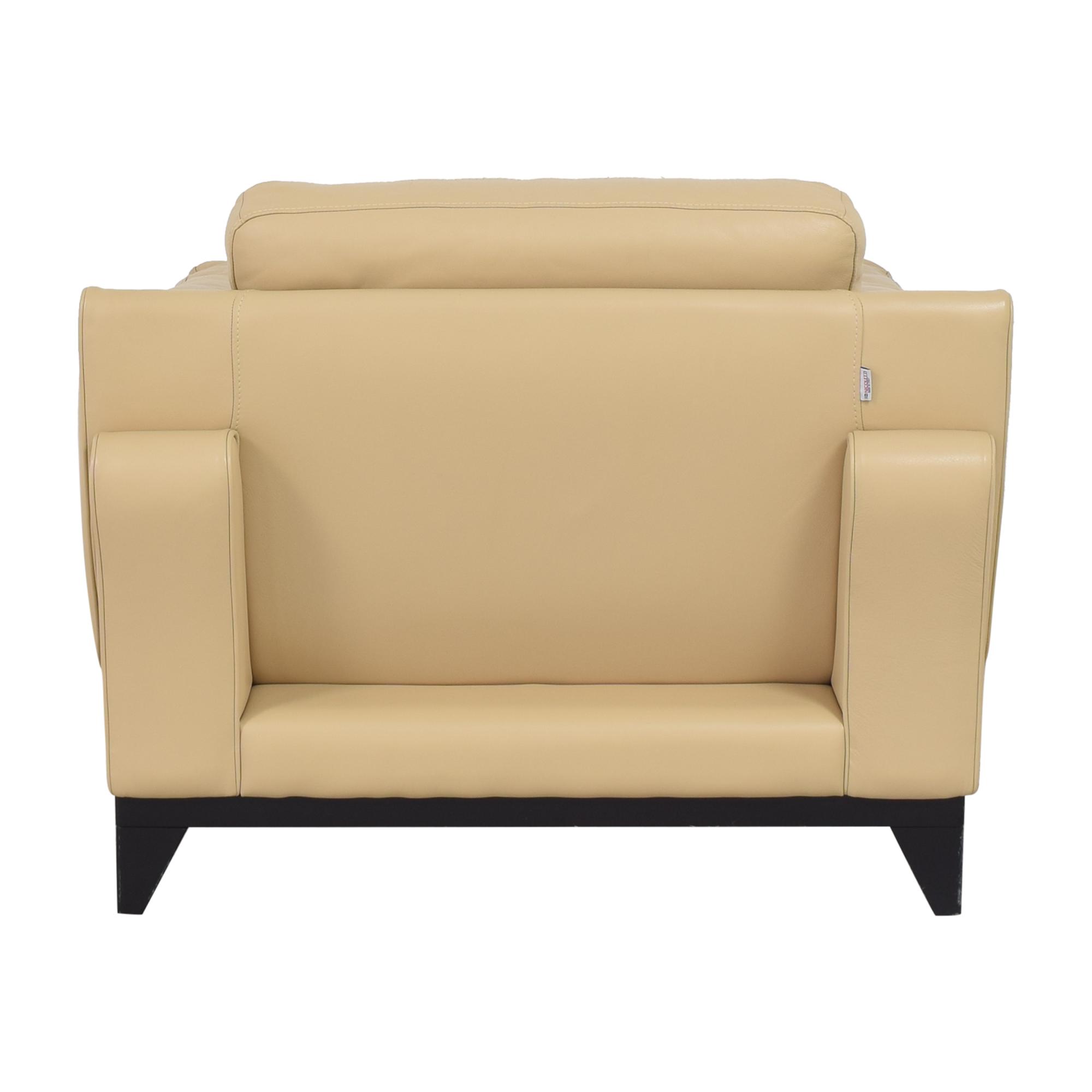 Nicoletti Home Nicoletti Home Accent Chair on sale