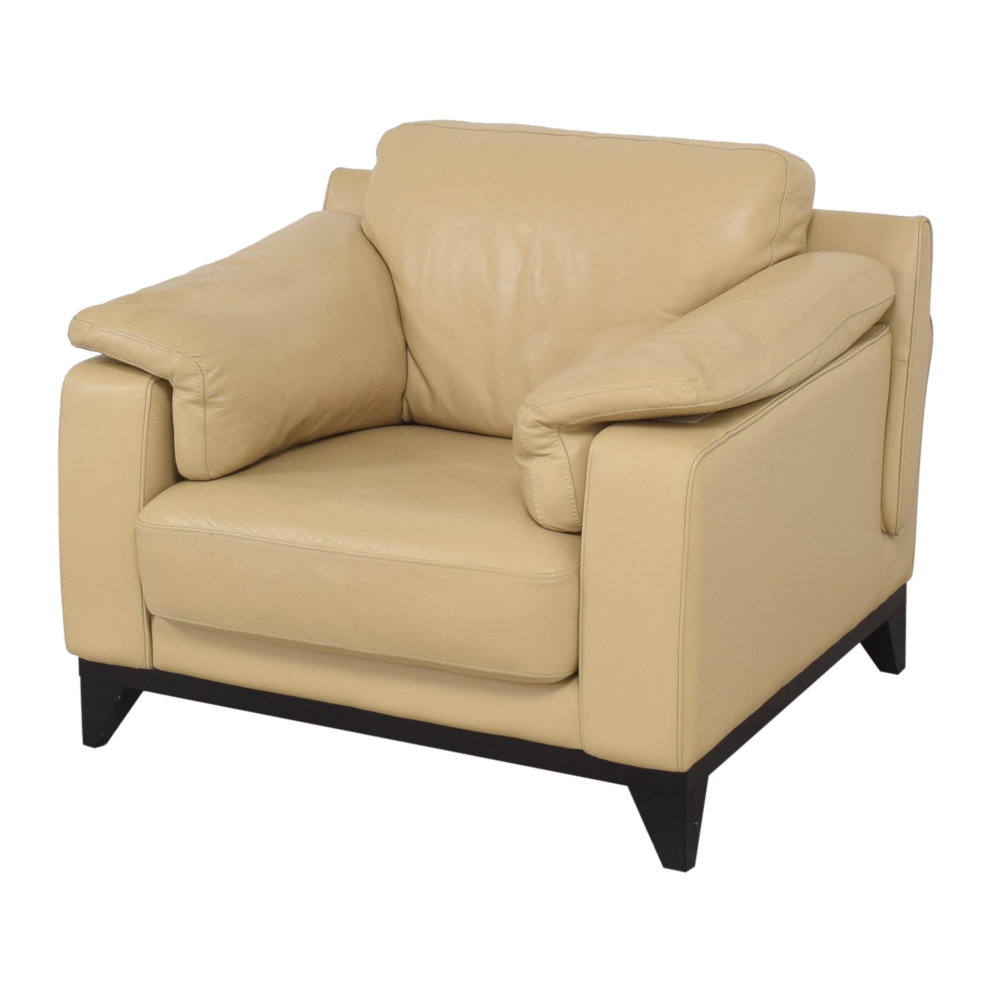 Nicoletti Home Nicoletti Home Accent Chair used