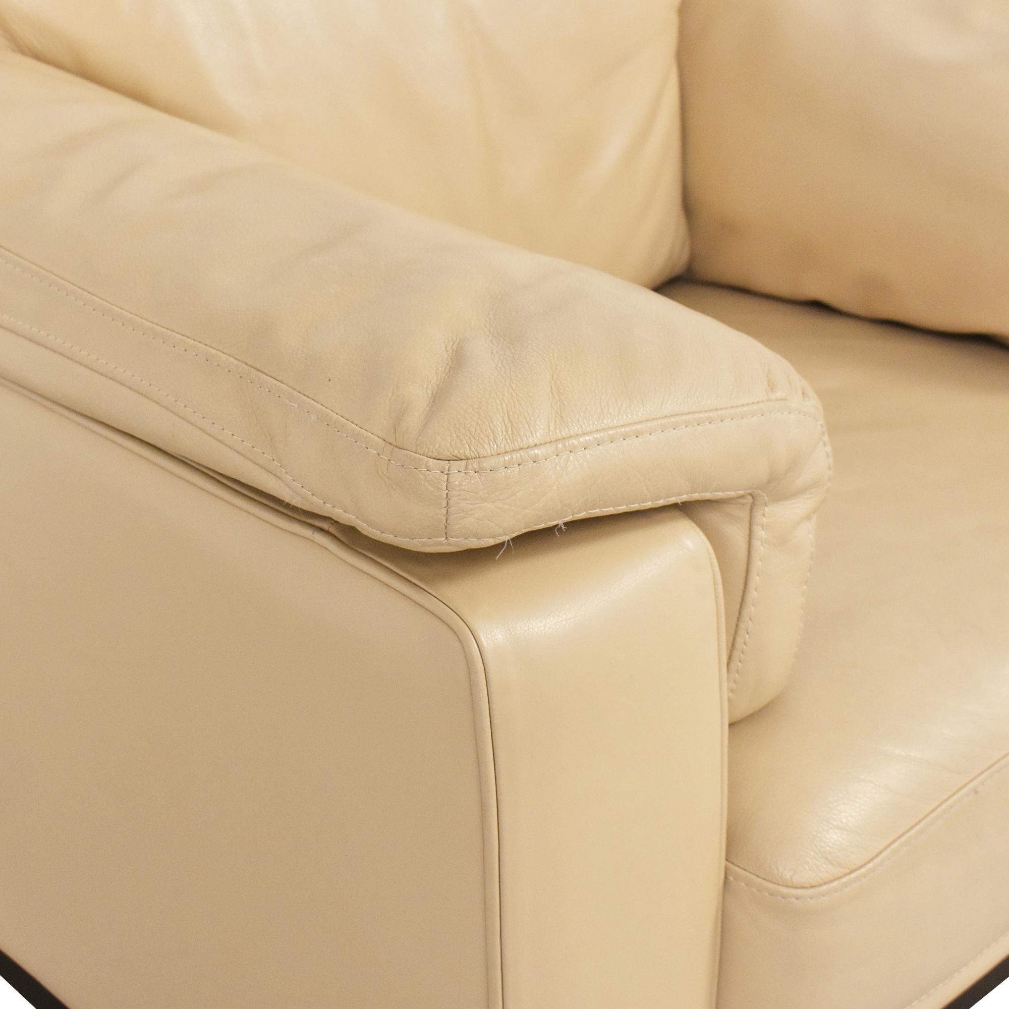 Nicoletti Home Nicoletti Home Accent Chair second hand