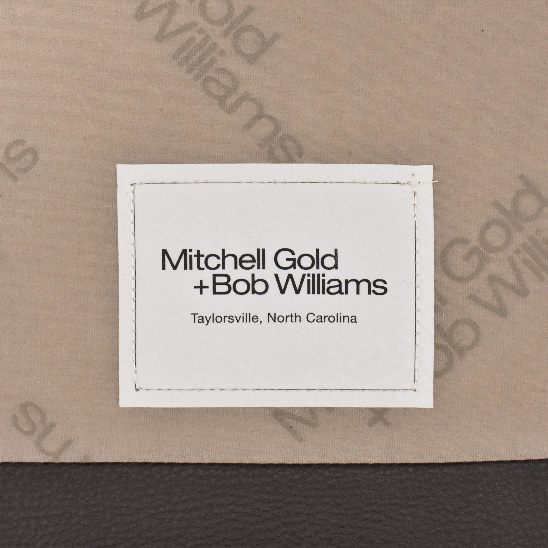 shop Mitchell Gold + Bob Williams Mitchell Gold + Bob Williams Club Chair online