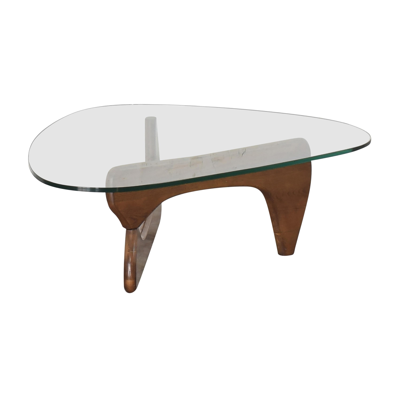 buy Corrigan Studio Butcher Abstract Coffee Table Corrigan Studio Tables