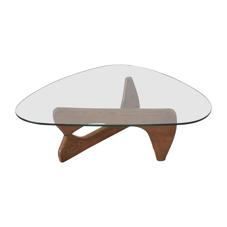 buy Corrigan Studio Butcher Abstract Coffee Table Corrigan Studio
