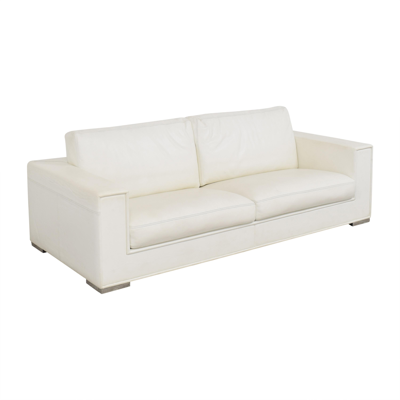 buy Rivolta Forrest Two Cushion Sofa Rivolta Classic Sofas