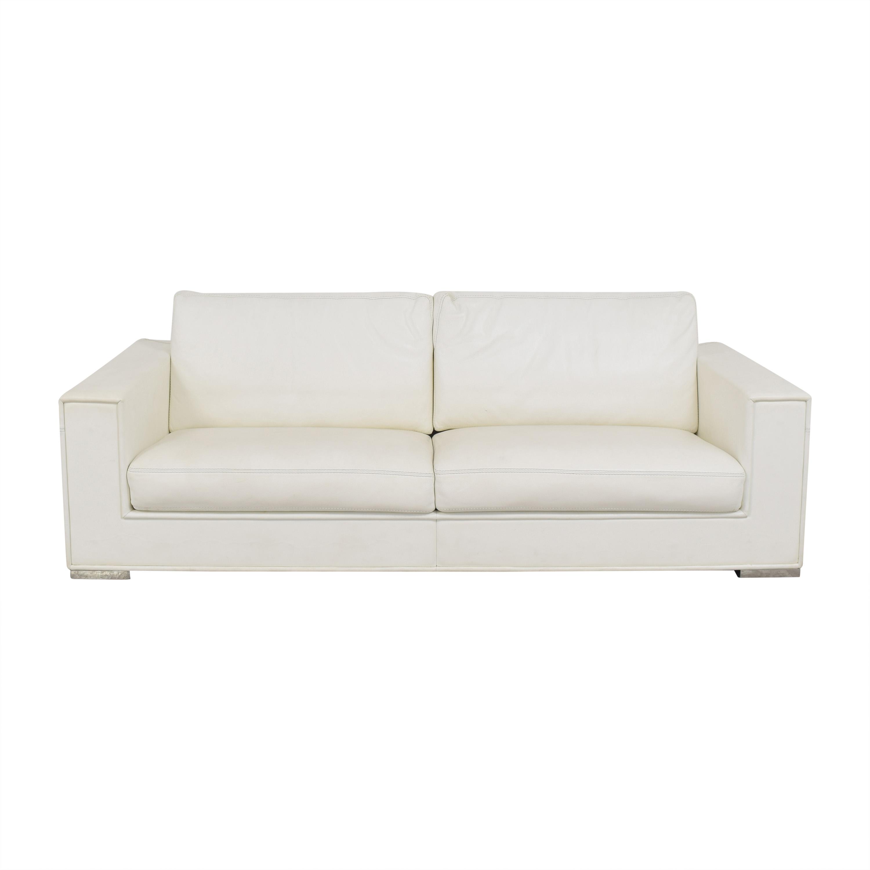 Rivolta Forrest Two Cushion Sofa / Sofas