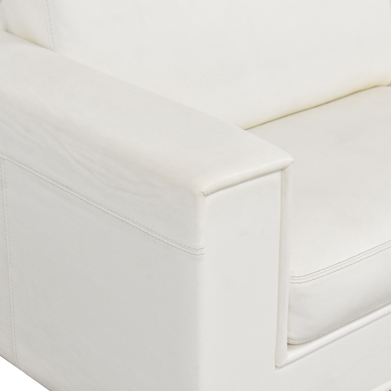 Rivolta Forrest Two Cushion Sofa sale