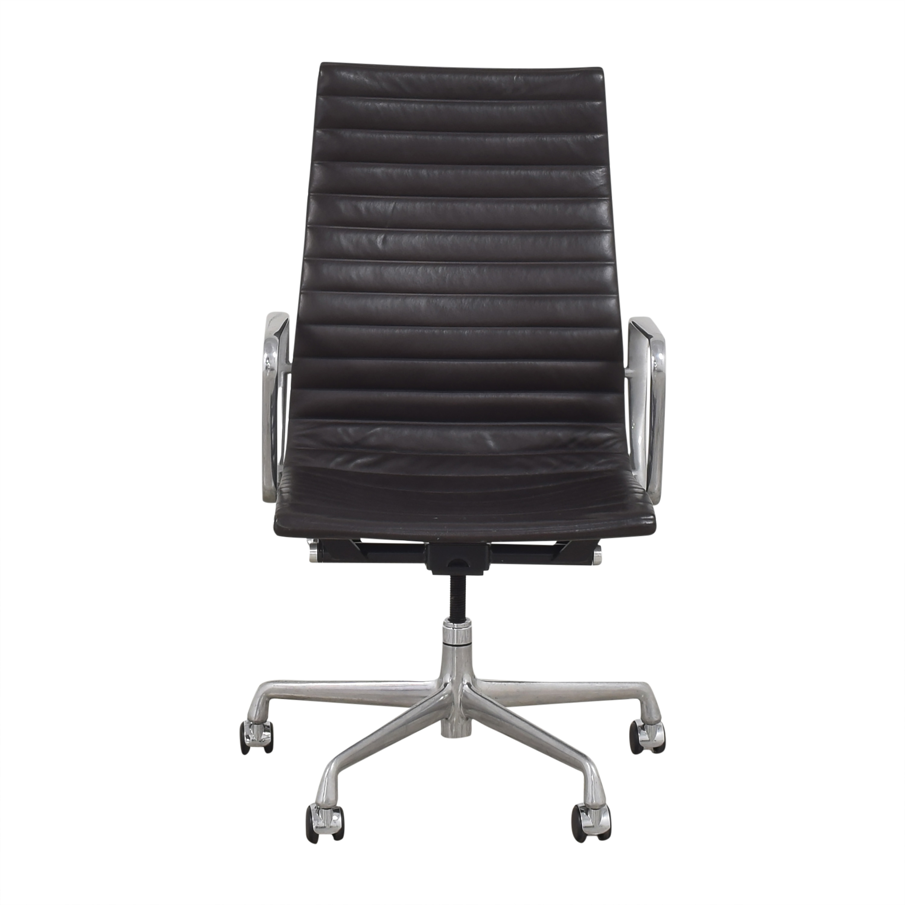 Eames Aluminum Group Eames Aluminium Group Executive Chair for sale