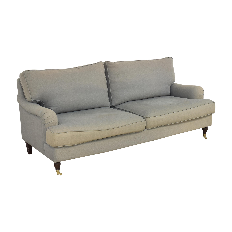 buy ABC Carpet & Home Irving Place Eastwood Sofa ABC Carpet & Home Sofas