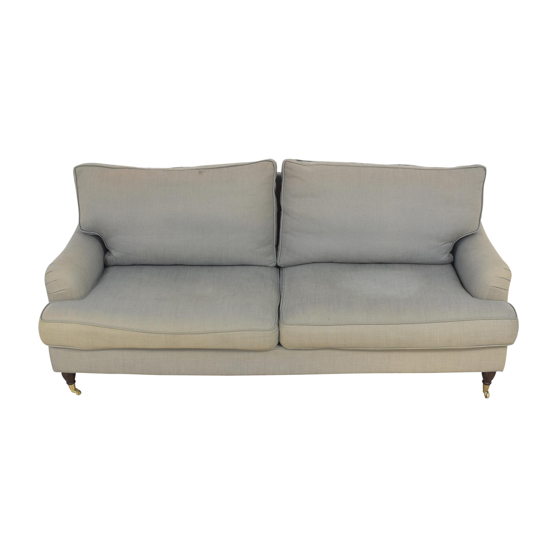 ABC Carpet & Home ABC Carpet & Home Irving Place Eastwood Sofa Classic Sofas