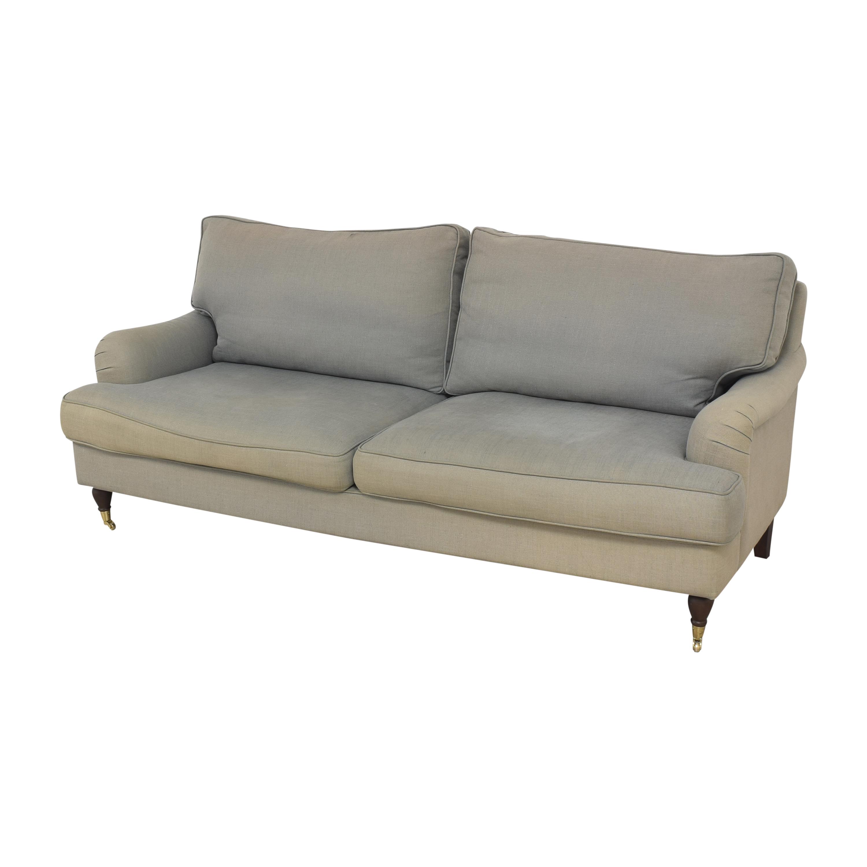 ABC Carpet & Home ABC Carpet & Home Irving Place Eastwood Sofa for sale