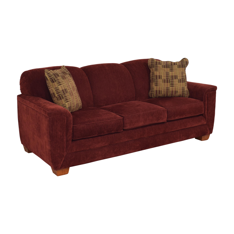 La-Z-Boy La-Z-Boy Three Cushion Sofa price