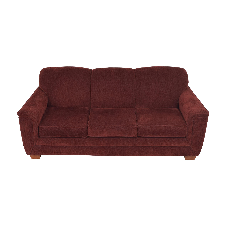 shop La-Z-Boy Three Cushion Sofa La-Z-Boy