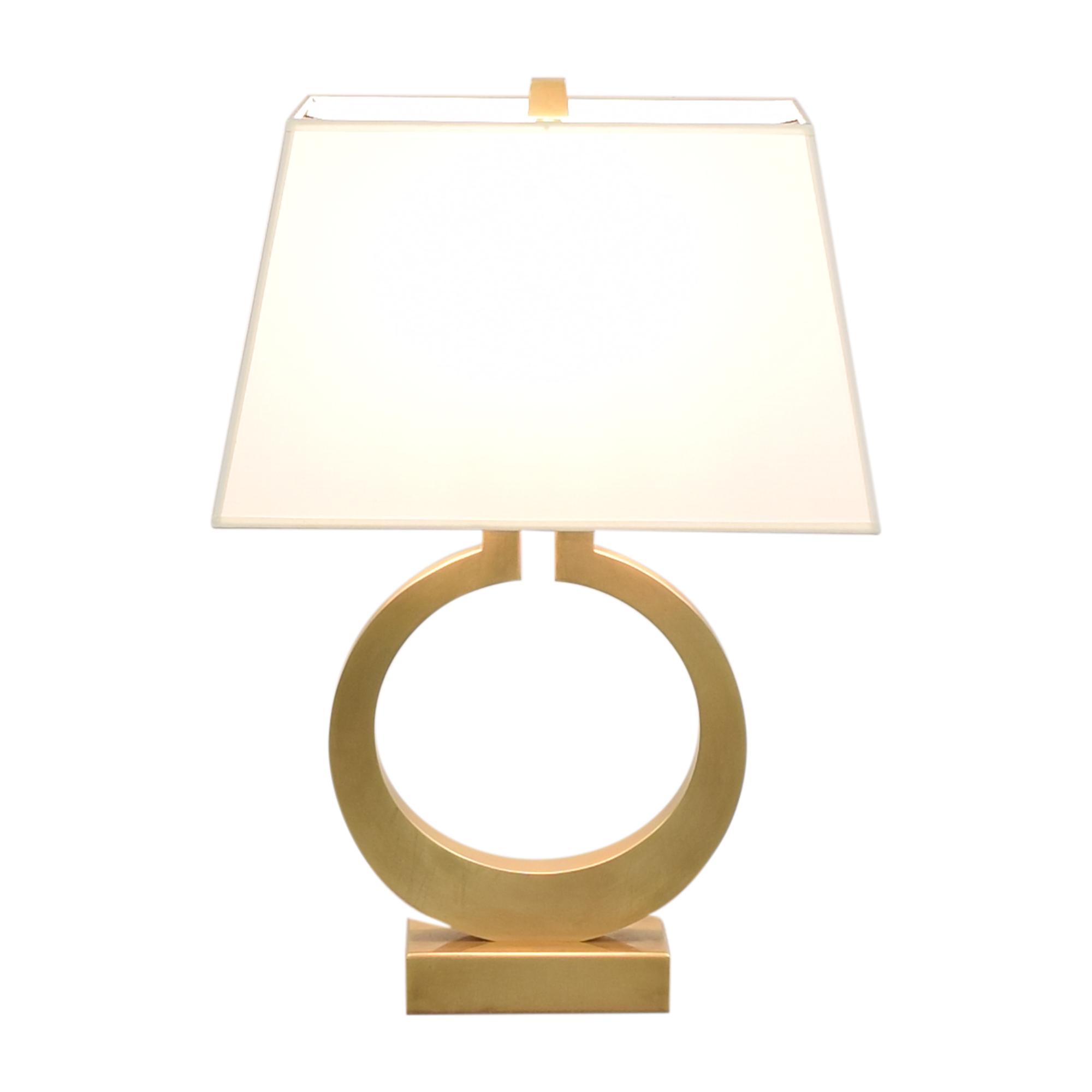 buy Williams Sonoma Madison Table Lamp Williams Sonoma Lamps
